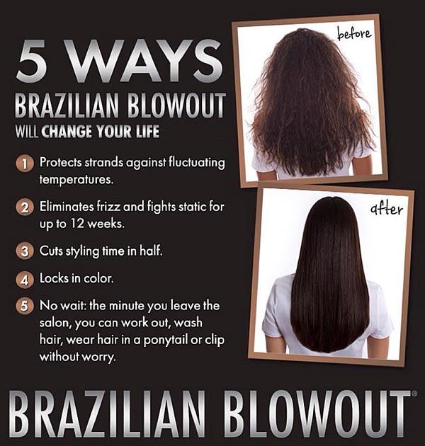 Brazilianblowout