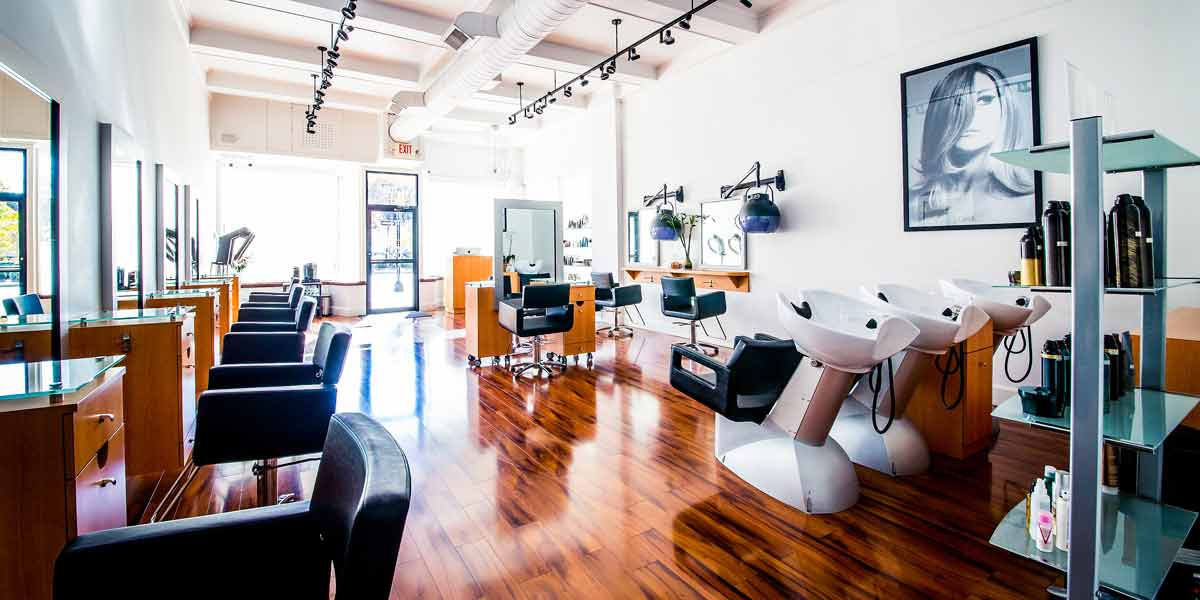 Sanela Salon Opens in 2011